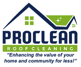 ProClean Roof Cleaning