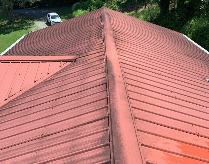 metal roof cleaning-Hendersonville-roof cleaners near me