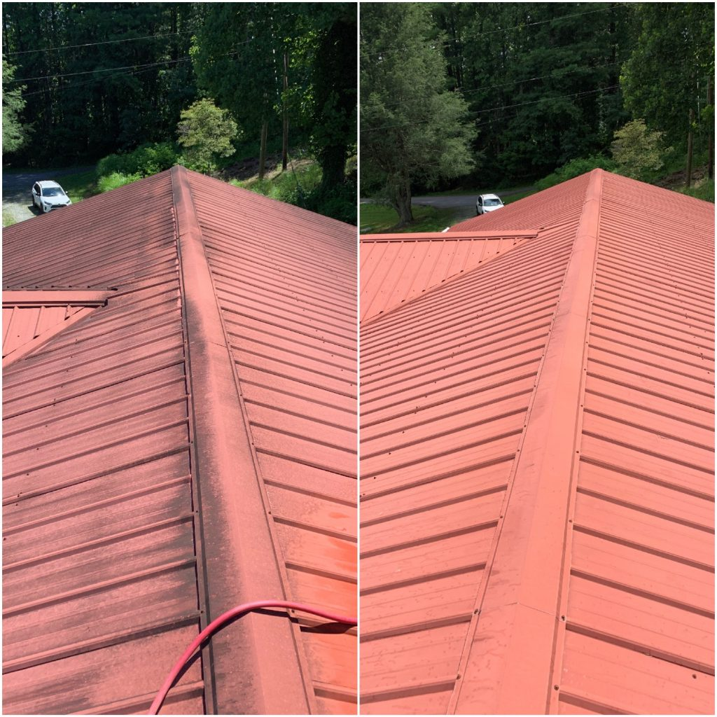 roof cleaners near me-roof cleaning-Asheville-Hendersonville