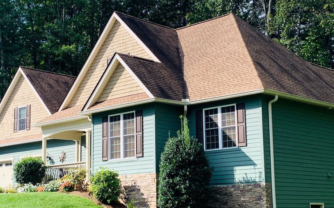 5 Roof Maintenance Tips