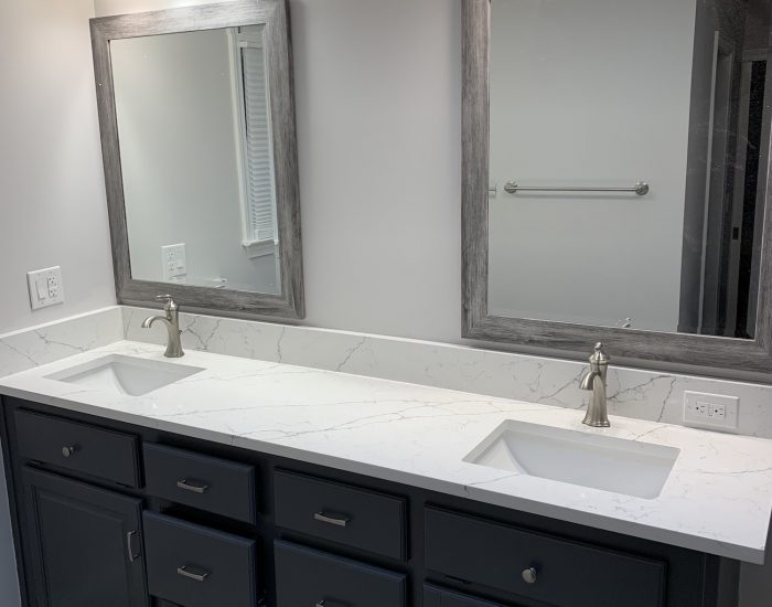 bathroom remodel after-handyman services near me