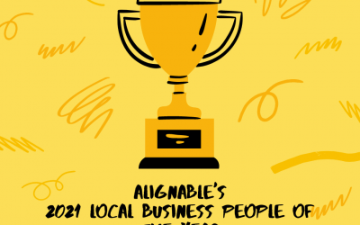 Alignable's 2021 Local Business People Of The Year
