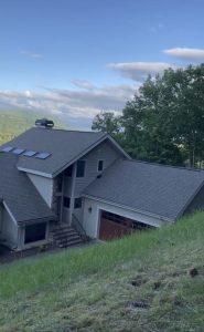 roof cleaning in Sapphire Valley by ProClean Roof Cleaning